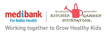 Medibank SAKGF logo partnership logo