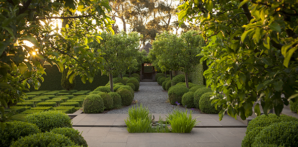 Paul Bangay Stonefield's Open Garden