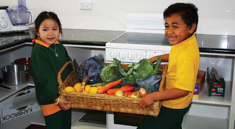 Bountiful Kitchen Garden Membership On Offer This Spring